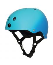 Шлем Eight Ball Blue XL Wipeout