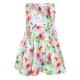 Девочки, Платье с поясом MAYORAL (зеленый)518379, фото 1