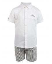 Комплект рубашка и шорты MAYORAL