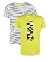 Комплект футболок 2 шт MAYORAL