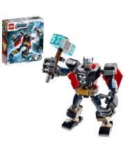 Конструктор Super Heroes Тор робот LEGO