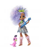 Кукла Cave Club Бэшли Mattel