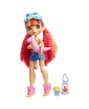 Кукла Cave Club Роралай Пижамная вечеринка Mattel