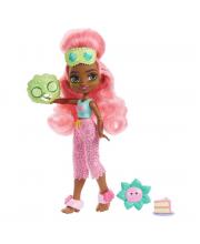 Кукла Cave Club Фернесса Пижамная вечеринка Mattel