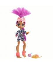 Кукла Cave Club Эмберли Пижамная вечеринка Mattel