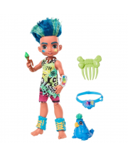 Кукла Cave Club Слейт Mattel