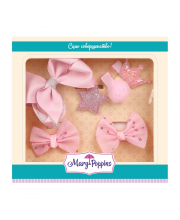 Набор заколок и резинок Принцесса Mary Poppins