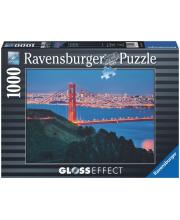 Пазл Сан-Франциско 1000 деталей RAVENSBURGER