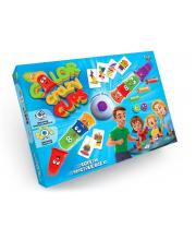 Настольная игра Color crazy cups Данко-Тойс