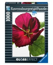 Пазл Цветок гибискуса 1000 деталей RAVENSBURGER