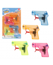 Пистолет водяной 9 см в наборе Наша Игрушка