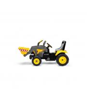 Трактор педальный Maxi Excavator Peg-Perego