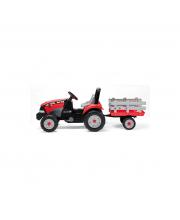 Трактор педальный Diesel Tractor Maxi Peg-Perego