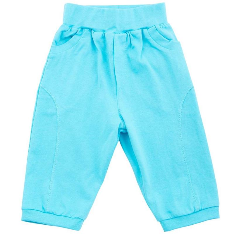 БрюкиБрюки голубогоцвета маркиSoniKids для мальчиков.<br>Однотонные брюки, выполненные из чистогохлопка, дополнены эластичной резинкой на поясе, манжетами на штанинах и небольшими карманами.<br><br>Размер: 12 месяцев<br>Цвет: Голубой<br>Рост: 80<br>Пол: Для мальчика<br>Артикул: 647979<br>Страна производитель: Россия<br>Сезон: Всесезонный<br>Состав: 100% Хлопок<br>Бренд: Россия