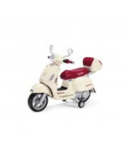 Электромотоцикл Vespa 12V Peg-Perego