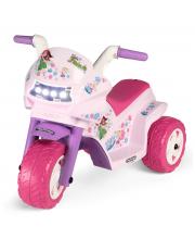 Электромотоцикл Mini Fairy Peg-Perego
