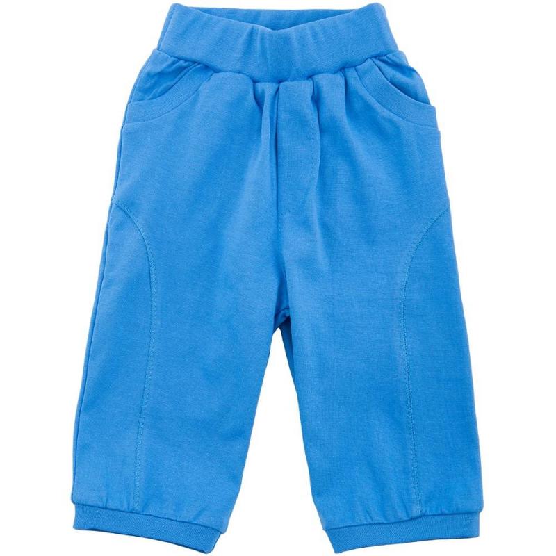 БрюкиБрюки синегоцвета маркиSoniKids для мальчиков.<br>Однотонные брюки, выполненные из чистогохлопка, дополнены эластичной резинкой на поясе, манжетами на штанинах и небольшими карманами.<br><br>Размер: 6 месяцев<br>Цвет: Синий<br>Рост: 68<br>Пол: Для мальчика<br>Артикул: 647972<br>Страна производитель: Россия<br>Сезон: Всесезонный<br>Состав: 100% Хлопок<br>Бренд: Россия