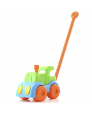 Каталка паровозик KNOPA