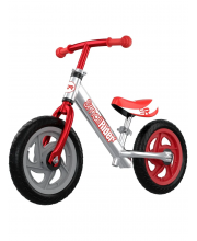 Беговел Foot Racer 3 EVA Small Rider