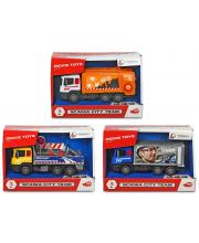 Городская техника Scania 17см Dickie Toys
