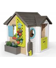 Детский игровой Садовый домик Smoby