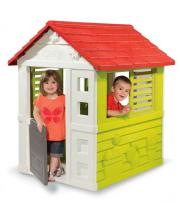 Детский игровой домик Lovely Smoby