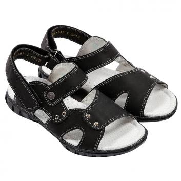 Обувь, Сандалеты Топ-Топ (черный)647690, фото