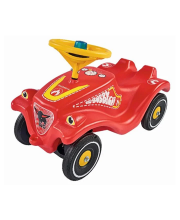 Машинка-каталка пушкар Bobby Car Classic Fire Fighter BIG