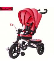 Велосипед-коляска V5 LUXE ICON