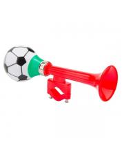Клаксон футбольный мяч RT