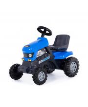 Каталка-трактор с педалями Turbo Полесье