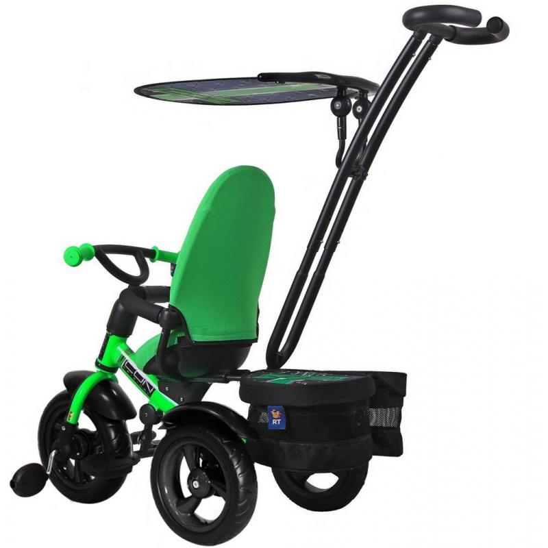 Велосипед lexus trike фото 8