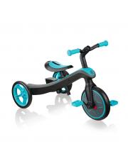 Трёхколесный велосипед Trike Explorer 2 в 1