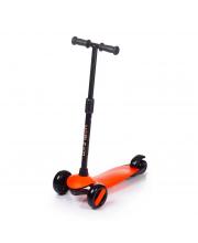 Самокат Smartyco Orange Mobile Kid