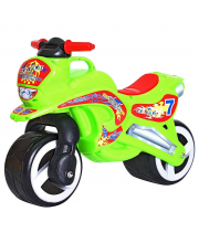 Беговел Motorcycle 7