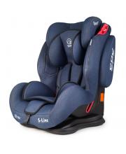 Автокресло Ultra SPS blue jeans Rant