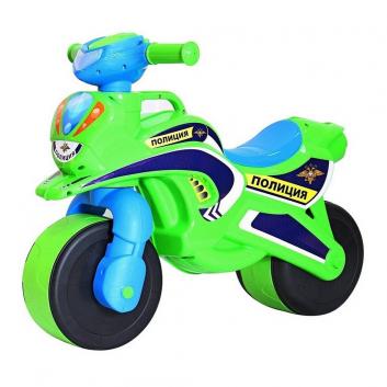 Беговел Motorcycle Police