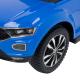 Спорт и отдых, Каталка Машина-каталка Volkswagen T-Roc 114 Tommy 393952, фото 8