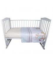 Комплект белья в кроватку Лошадка Топотушки