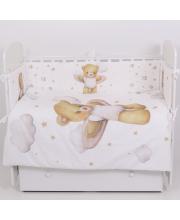 Комплект постельного белья Лучик Топотушки