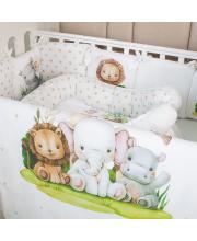 Комплект постельного белья Малыши Топотушки