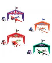 Набор игровой Самолет в ангаре в ассортименте Mattel