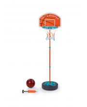 Игра Funny Basketball Happy Baby
