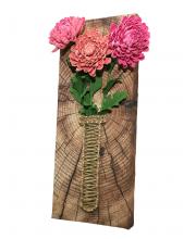Набор для творчества Хризантемы садовые Волшебная мастерская