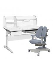 Комплект парта Abelia и кресло Bellis FunDesk
