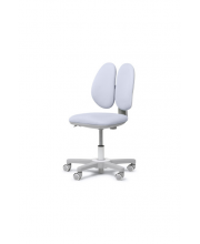 Детское кресло Mente Grey FunDesk