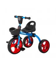 Трёхколесный велосипед Dolphin Maxiscoo