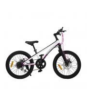 Двухколесный велосипед Supreme 6 скоростей