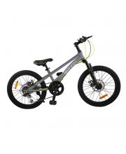 Двухколесный велосипед Supreme 6 скоростей Maxiscoo