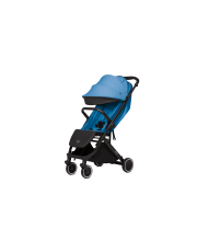 Коляска AIR-X Ax-08/L Blue ANEX